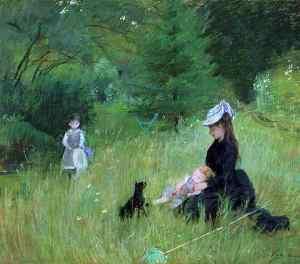 Berthe Morisot_