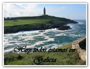 Todos estamos en Galicia